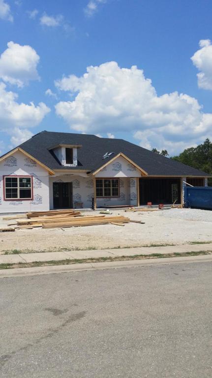 135 Royal Dornoch Drive, Branson, MO 65616 (MLS #60085108) :: Select Homes