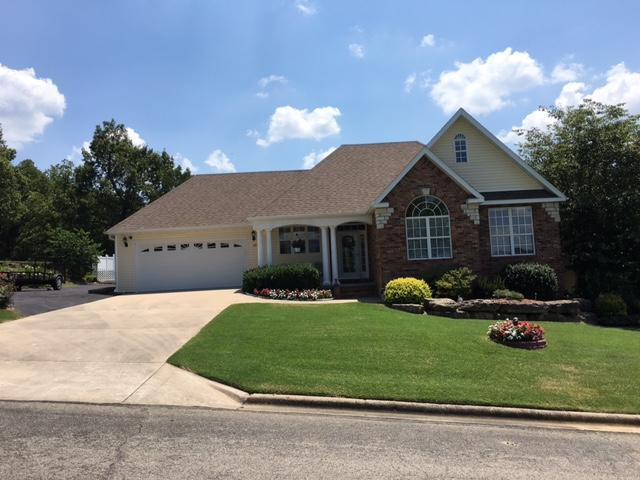 127 Oak Ridge Ave, Branson, MO 65616 (MLS #60085159) :: Select Homes