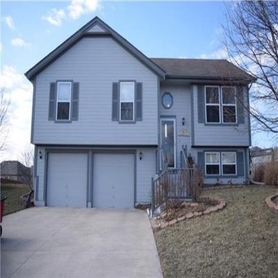 1204 Arrowhead, Independence, MO 64056 (MLS #60085234) :: Select Homes