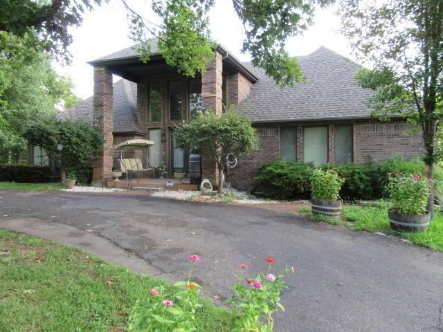 298 Sunny Brook Drive, Branson, MO 65616 (MLS #60085280) :: Select Homes