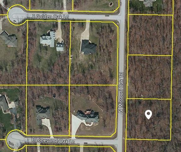 5124 N Missouri Oak Trail Lot 28, Springfield, MO 65803 (MLS #60085302) :: Select Homes