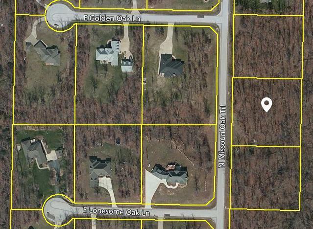 5156 N Missouri Oak Trail Lot 27, Springfield, MO 65803 (MLS #60085303) :: Select Homes