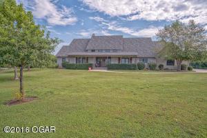 9500 County Road 300, Carl Junction, MO 64834 (MLS #60085336) :: Select Homes