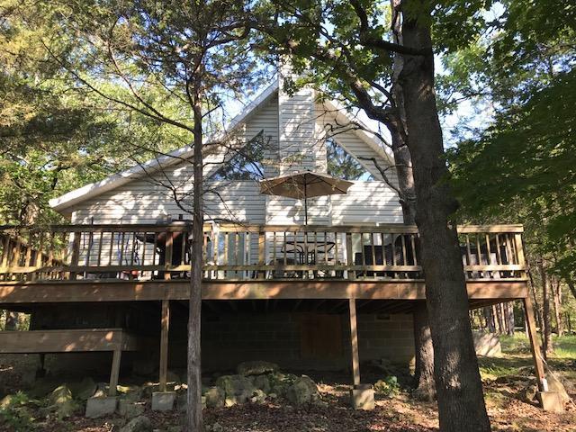 18507 Cougar Lane, Eagle Rock, MO 65641 (MLS #60085524) :: Good Life Realty of Missouri