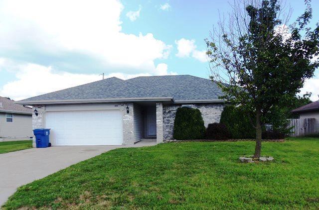444 S Beechwood Avenue, Republic, MO 65738 (MLS #60087162) :: Greater Springfield, REALTORS