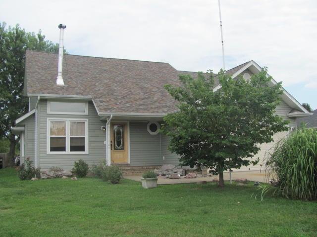 1036 N Shelly Lane, Republic, MO 65738 (MLS #60087169) :: Greater Springfield, REALTORS