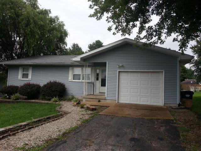 1407 W Missouri Street, Buffalo, MO 65622 (MLS #60087520) :: Greater Springfield, REALTORS