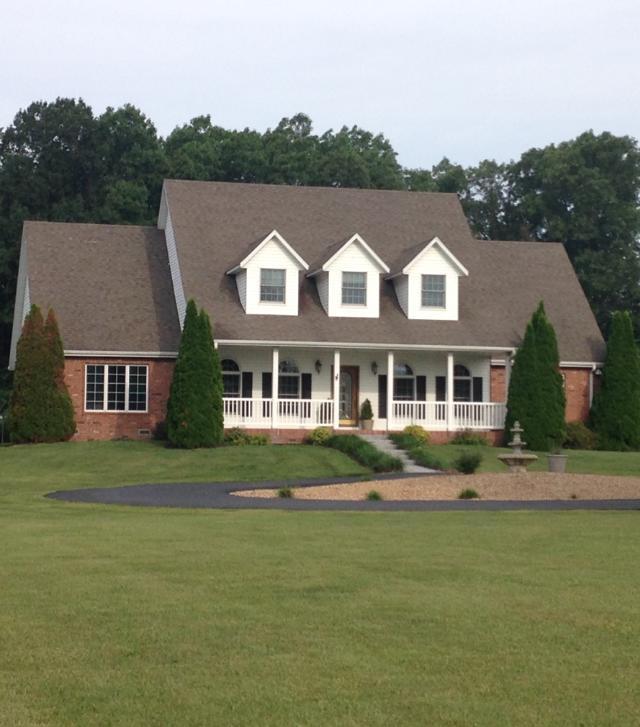 4619 S Farm Rd 199, Rogersville, MO 65742 (MLS #60087525) :: Greater Springfield, REALTORS