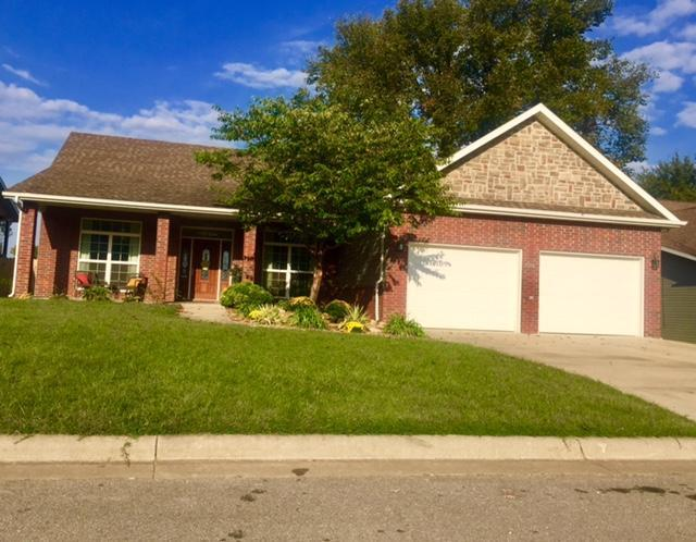 1206 Old Orchard Drive, Monett, MO 65708 (MLS #60090453) :: Select Homes