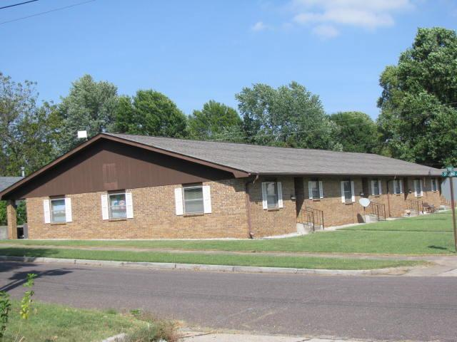 603 Second Street, Monett, MO 65708 (MLS #60090683) :: Good Life Realty of Missouri