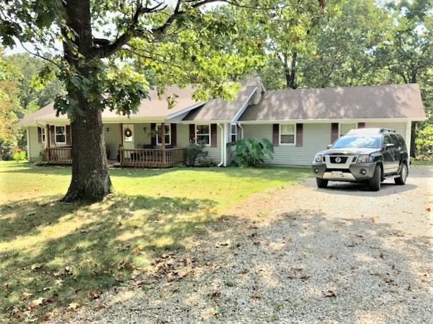 135 Ozark Church Lane, Rogersville, MO 65742 (MLS #60090688) :: Good Life Realty of Missouri