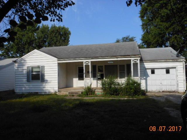 1203 S Stewart Avenue, Springfield, MO 65804 (MLS #60090784) :: Select Homes