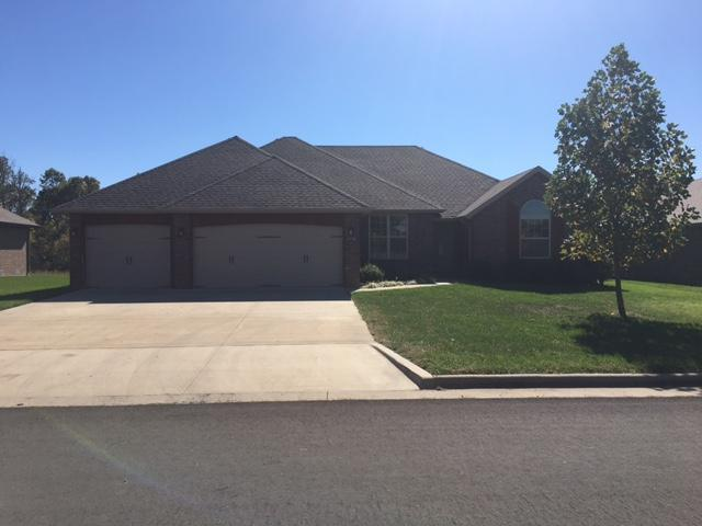3758 W Apple Blossom Terrace, Battlefield, MO 65619 (MLS #60093017) :: Greater Springfield, REALTORS
