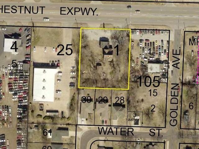 3118 W Chestnut Expressway, Springfield, MO 65802 (MLS #60093100) :: Greater Springfield, REALTORS