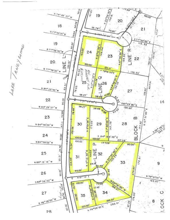 Lot 23 Riverside Estates Block B, Hollister, MO 65672 (MLS #60093866) :: Greater Springfield, REALTORS