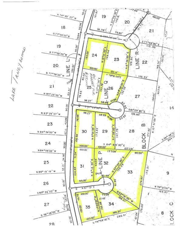 Lot 24 Riverside Estates Block B, Hollister, MO 65672 (MLS #60093867) :: Greater Springfield, REALTORS