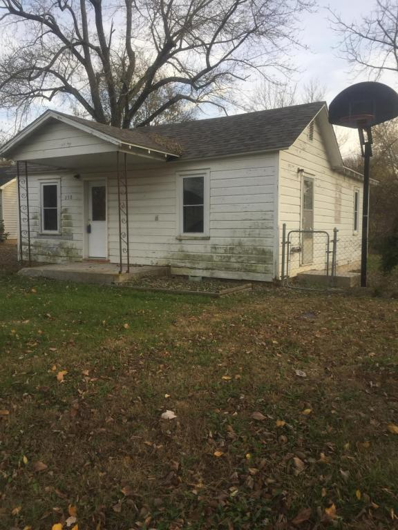 258 Cherry Street, Sparta, MO 65753 (MLS #60094548) :: Select Homes