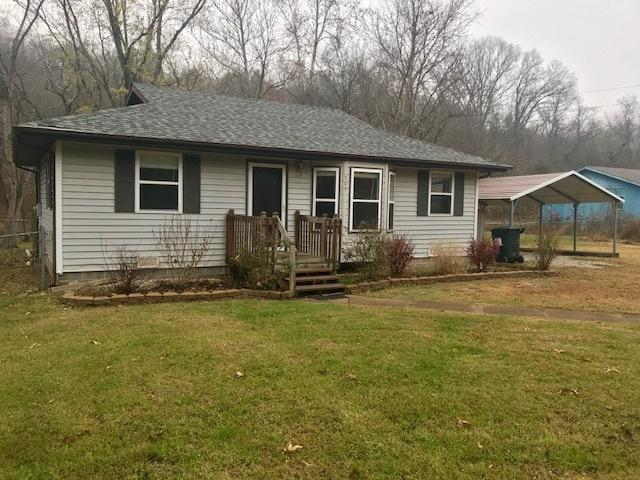 505 E State Hwy 248, Reeds Spring, MO 65737 (MLS #60094802) :: Select Homes
