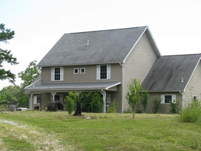 Rr 2 Box 2627, Birch Tree, MO 65438 (MLS #60094979) :: Select Homes