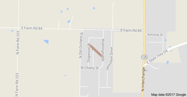 0 Croxdale West Street, Strafford, MO 65757 (MLS #60095464) :: Greater Springfield, REALTORS
