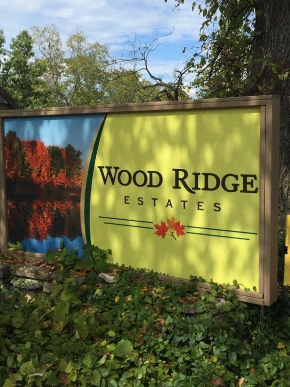 Lot 3 Wood Ridge Drive, Blue Eye, MO 65611 (MLS #60095605) :: Greater Springfield, REALTORS