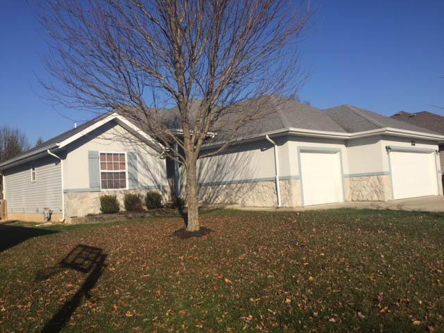 3629 W Cole Street, Battlefield, MO 65619 (MLS #60095776) :: Greater Springfield, REALTORS