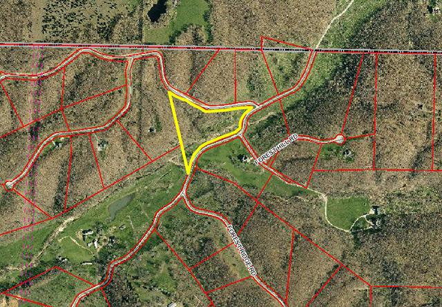 Lot 95 North Woods- Anchor Hill Ranch Road, Rogersville, MO 65742 (MLS #60096350) :: Weichert, REALTORS - Good Life