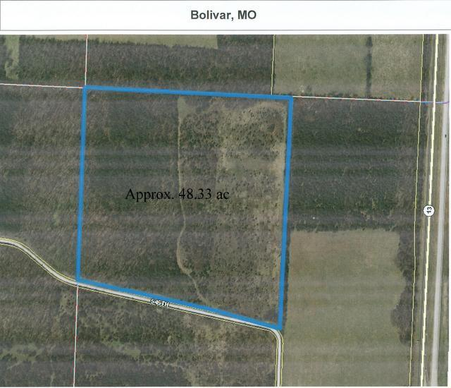 Tract-2 545th Road - Photo 1