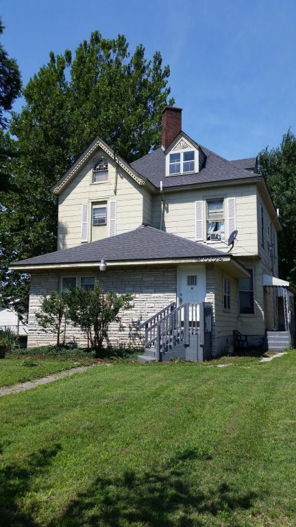 2009 N Main Avenue, Springfield, MO 65803 (MLS #60098149) :: Greater Springfield, REALTORS