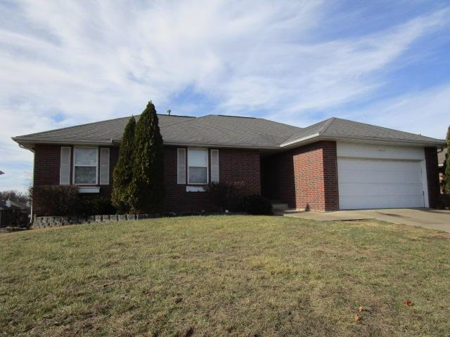 4657 S Ridgeview Avenue, Battlefield, MO 65619 (MLS #60098519) :: Greater Springfield, REALTORS