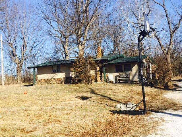6490 N Farm Road 91, Willard, MO 65781 (MLS #60098633) :: Greater Springfield, REALTORS