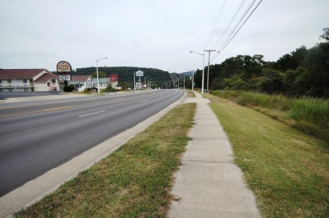 Lot 46 Shepherd Hills Expressway, Branson, MO 65616 (MLS #60098868) :: Greater Springfield, REALTORS
