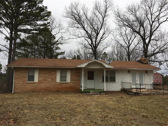 18375 County Road 505, Eminence, MO 65466 (MLS #60099175) :: Greater Springfield, REALTORS