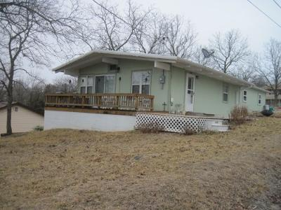 21416 Edge Water Lane, Hermitage, MO 65668 (MLS #60100164) :: Team Real Estate - Springfield