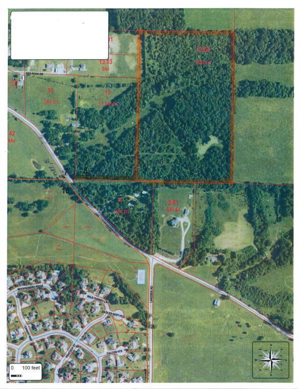 0 Henderson Road, Rogersville, MO 65742 (MLS #60100282) :: Greater Springfield, REALTORS