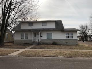 1162 W Lynn Street, Springfield, MO 65802 (MLS #60100369) :: Greater Springfield, REALTORS