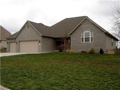 558 Peacock Street, Rogersville, MO 65742 (MLS #60100934) :: Team Real Estate - Springfield