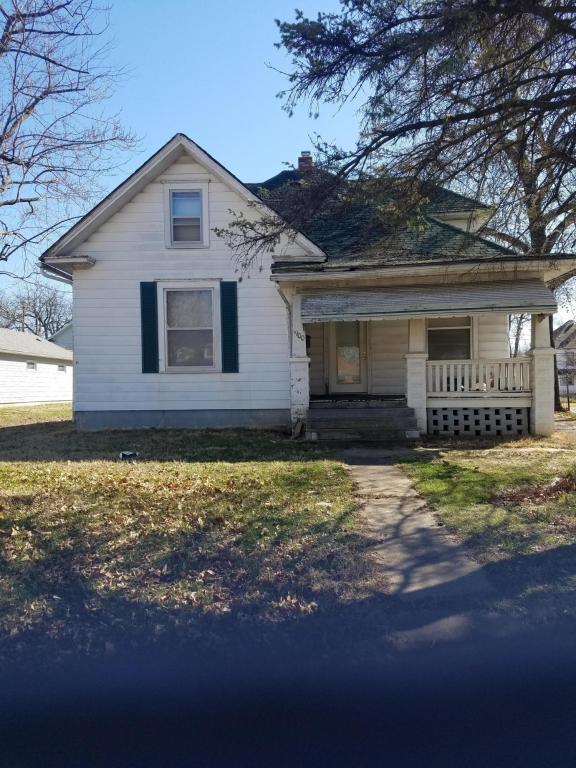 1900 N Grant Avenue, Springfield, MO 65803 (MLS #60101459) :: Greater Springfield, REALTORS