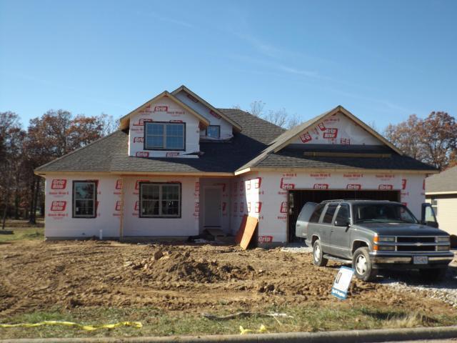 Lot 29 Sally Lane, Strafford, MO 65757 (MLS #60102253) :: Team Real Estate - Springfield