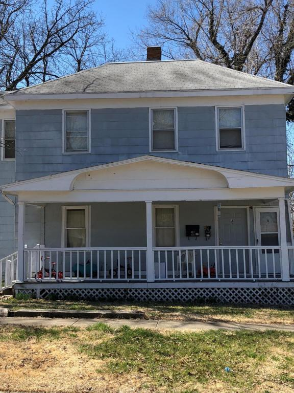 2327 N Prospect Avenue, Springfield, MO 65803 (MLS #60102285) :: Team Real Estate - Springfield