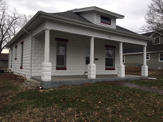 242 W Austin Street, Bolivar, MO 65613 (MLS #60102648) :: Team Real Estate - Springfield