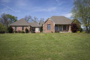 5442 Farm Rd 1040, Monett, MO 65708 (MLS #60102757) :: Team Real Estate - Springfield