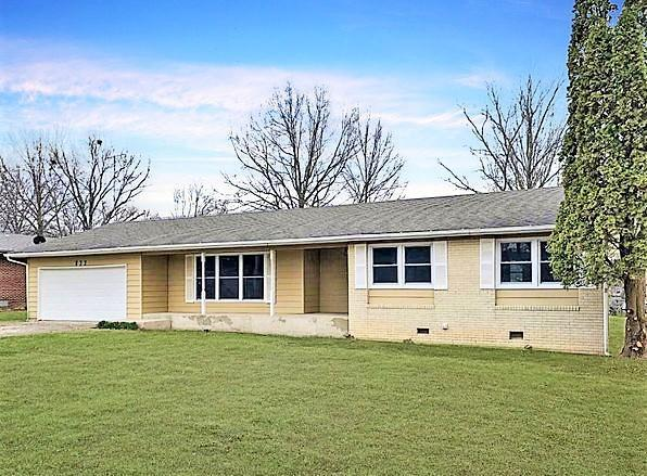 822 Richards Drive, Mountain Grove, MO 65711 (MLS #60102792) :: Team Real Estate - Springfield