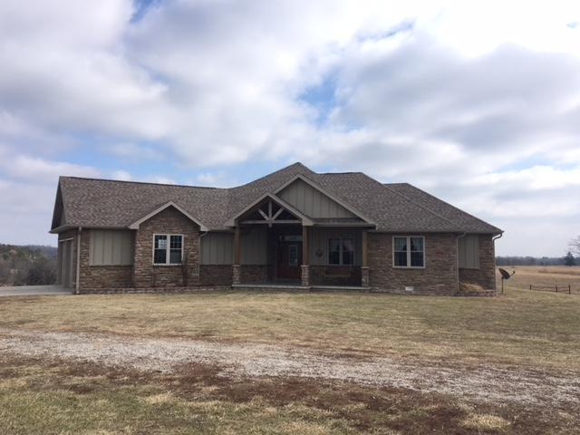 14618 County Road Ee-155, Mountain Grove, MO 65711 (MLS #60102799) :: Team Real Estate - Springfield