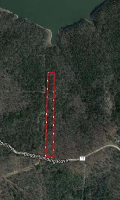 Tbd Eagle Point 1st Lot 24, Elizabeth, AR 72531 (MLS #60104554) :: Greater Springfield, REALTORS