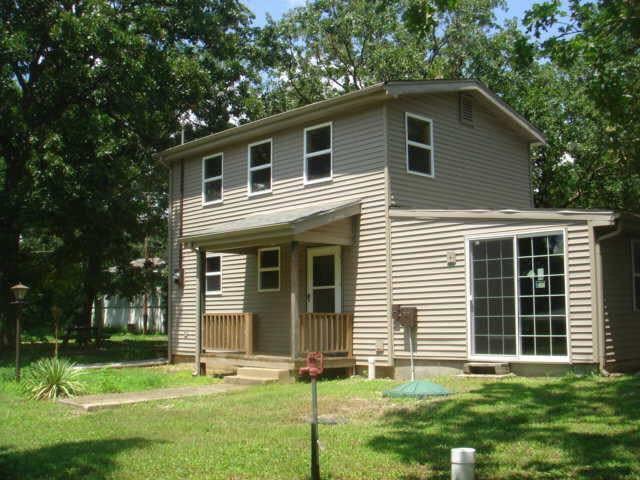 24723 Hidden Access Road, Pittsburg, MO 65724 (MLS #60104732) :: Greater Springfield, REALTORS