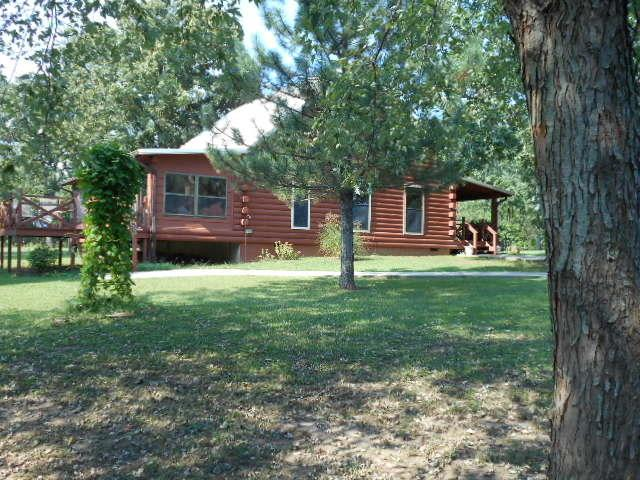 2240 SW 828 Pvt Road, Osceola, MO 64776 (MLS #60104738) :: Greater Springfield, REALTORS