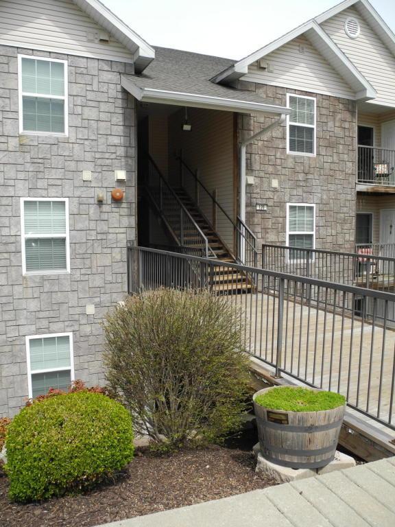 126 Vixen Circle C, Branson, MO 65616 (MLS #60105020) :: Greater Springfield, REALTORS
