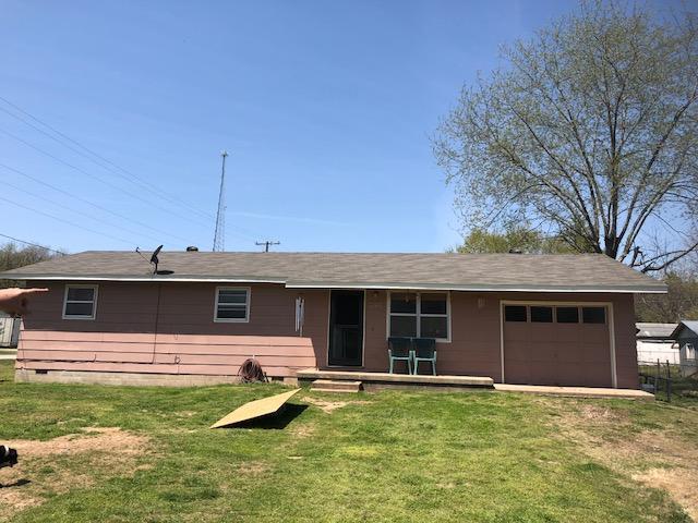 201 N 2nd Street, Lanagan, MO 64847 (MLS #60105060) :: Greater Springfield, REALTORS