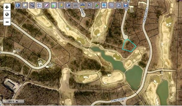 Lot 3 Beth Page Court, Branson, MO 65616 (MLS #60105517) :: Greater Springfield, REALTORS